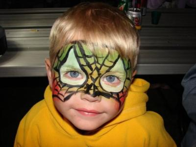 Kathryn Greer | South Bend, IN | Face Painting | Photo #8