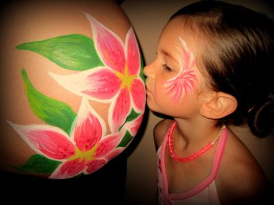 Kathryn Greer | South Bend, IN | Face Painting | Photo #12