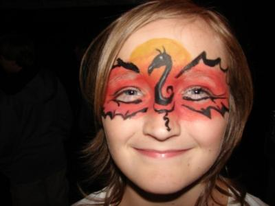 Kathryn Greer | South Bend, IN | Face Painting | Photo #4