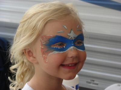 Kathryn Greer | South Bend, IN | Face Painting | Photo #6