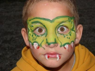 Kathryn Greer | South Bend, IN | Face Painting | Photo #2