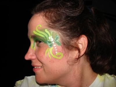 Kathryn Greer | South Bend, IN | Face Painting | Photo #10
