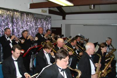 Skyliners Big Band | Lafayette, LA | Big Band | Photo #2