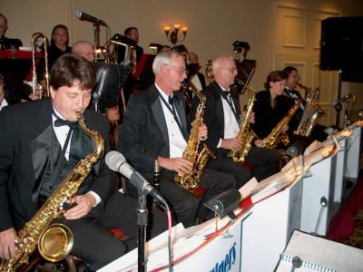 Skyliners Big Band | Lafayette, LA | Big Band | Photo #5