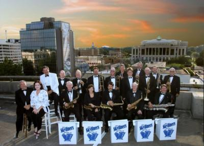 Skyliners Big Band | Lafayette, LA | Big Band | Photo #1