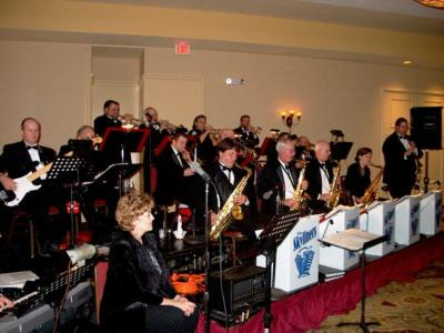 Skyliners Big Band | Lafayette, LA | Big Band | Photo #4
