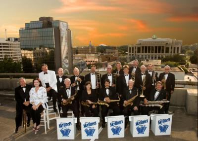 Skyliners Big Band | Lafayette, LA | Big Band | Photo #8