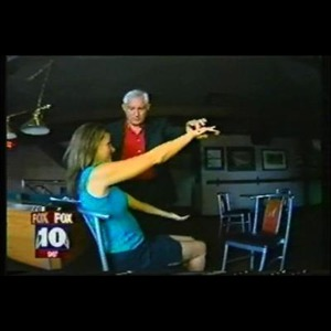 Albuquerque Hypnotist | Bob Faith