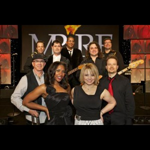 Palm Bay Variety Band | MPiRE