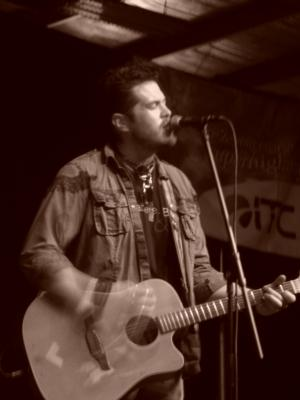 Brion Riborn | Saint Helen, MI | Folk Singer | Photo #5