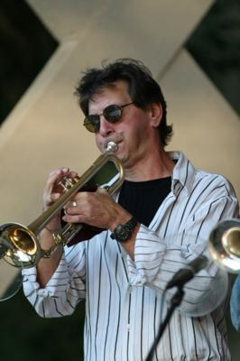 Jon Thornton | San Francisco, CA | Jazz Band | Photo #4