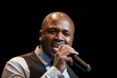 Willie Anderson | Bronx, NY | Gospel Singer | Photo #1
