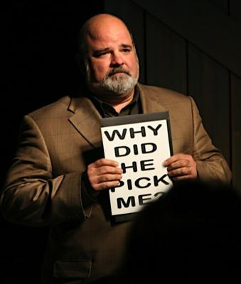 Fred Zimmerman - The Chicago Mentalist | Chicago, IL | Mentalist | Photo #6
