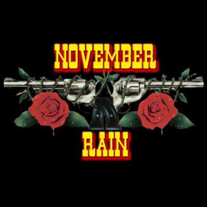 November Rain - The Ultimate Guns N Roses Tribute - Guns N Roses Tribute Band - Oceanside, NY