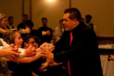 Mastermind Hypnotist MATAO | Winnipeg, MB | Hypnotist | Photo #15