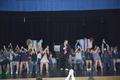 Mastermind Hypnotist MATAO | Winnipeg, MB | Hypnotist | Photo #24