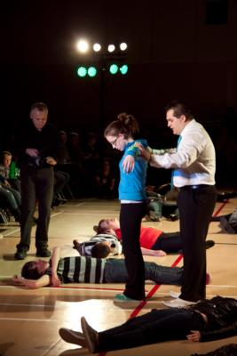 Mastermind Hypnotist MATAO | Winnipeg, MB | Hypnotist | Photo #3