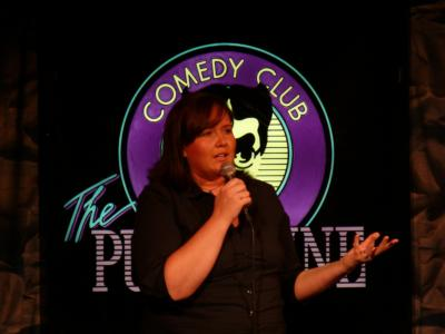 Comedian Michelle Thomas | Terrell, TX | Clean Comedian | Photo #10