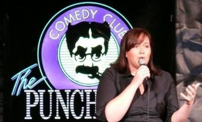 Comedian Michelle Thomas | Terrell, TX | Clean Comedian | Photo #5