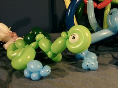 Alex Corby | Oakland, CA | Balloon Twister | Photo #9