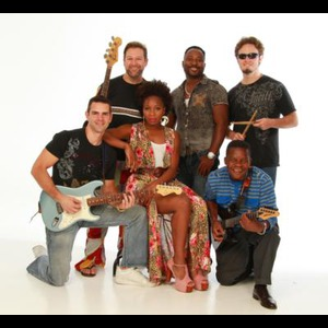 Beverly Hills African Band | Big African Sound
