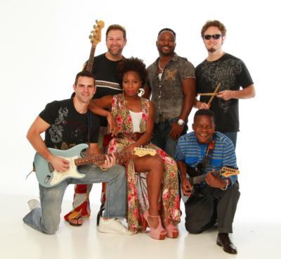 Big African Sound | Los Angeles, CA | African Band | Photo #1