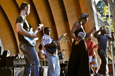 Big African Sound | Los Angeles, CA | African Band | Photo #11