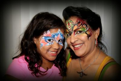 Facesunlimited | Atlanta, GA | Face Painting | Photo #21