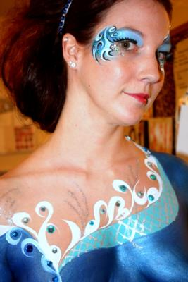 Facesunlimited | Atlanta, GA | Face Painting | Photo #11
