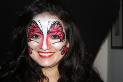 Facesunlimited | Atlanta, GA | Face Painting | Photo #3