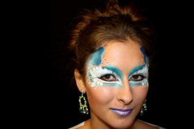Facesunlimited | Atlanta, GA | Face Painting | Photo #22