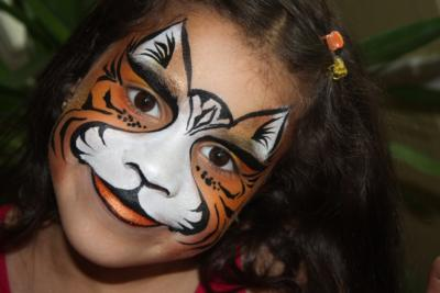 Facesunlimited | Atlanta, GA | Face Painting | Photo #5