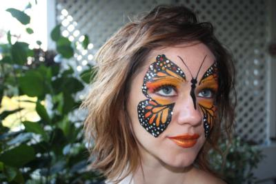 Facesunlimited | Atlanta, GA | Face Painting | Photo #1