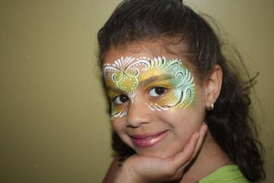 Facesunlimited | Atlanta, GA | Face Painting | Photo #4
