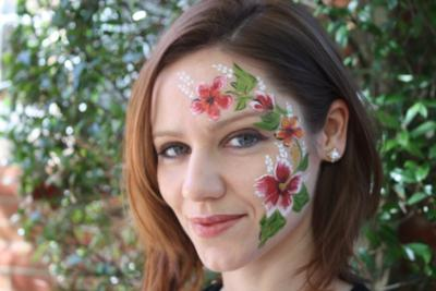 Facesunlimited | Atlanta, GA | Face Painting | Photo #2