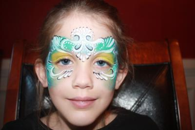 Facesunlimited | Atlanta, GA | Face Painting | Photo #7