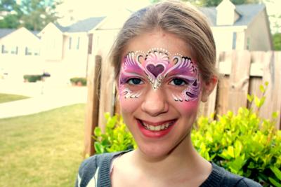 Facesunlimited | Atlanta, GA | Face Painting | Photo #6
