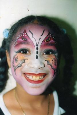 Facesunlimited | Atlanta, GA | Face Painting | Photo #20