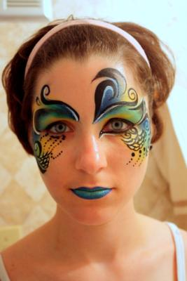 Facesunlimited | Atlanta, GA | Face Painting | Photo #18