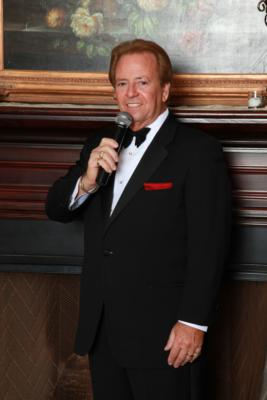 Barry H Becker  | Oceanside, NY | Cabaret Singer | Photo #2