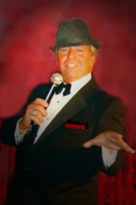 Barry H Becker  | Oceanside, NY | Cabaret Singer | Photo #1