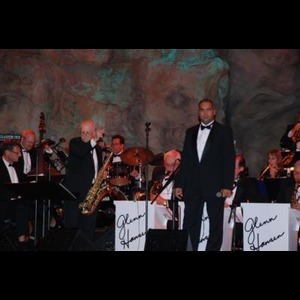 East Lyme Swing Band | Glenn Hansen Orchestra