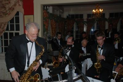 Glenn Hansen Orchestra | New London, CT | Swing Band | Photo #5