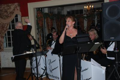 Glenn Hansen Orchestra | New London, CT | Swing Band | Photo #6