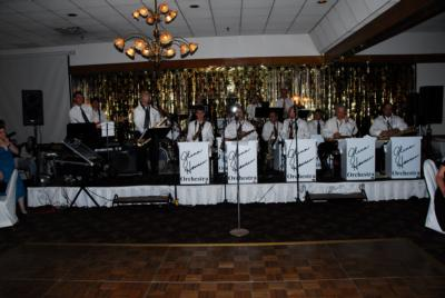 Glenn Hansen Orchestra | New London, CT | Swing Band | Photo #16
