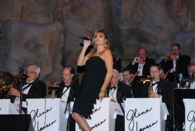 Glenn Hansen Orchestra | New London, CT | Swing Band | Photo #2
