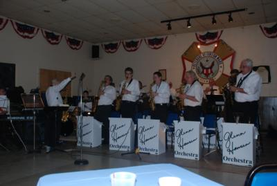 Glenn Hansen Orchestra | New London, CT | Swing Band | Photo #17