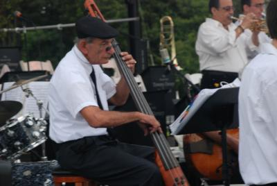 Glenn Hansen Orchestra | New London, CT | Swing Band | Photo #13