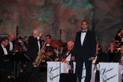Glenn Hansen Orchestra | New London, CT | Swing Band | Photo #1
