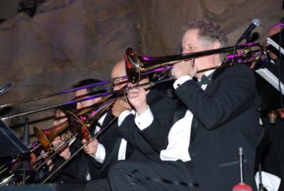 Glenn Hansen Orchestra | New London, CT | Swing Band | Photo #3